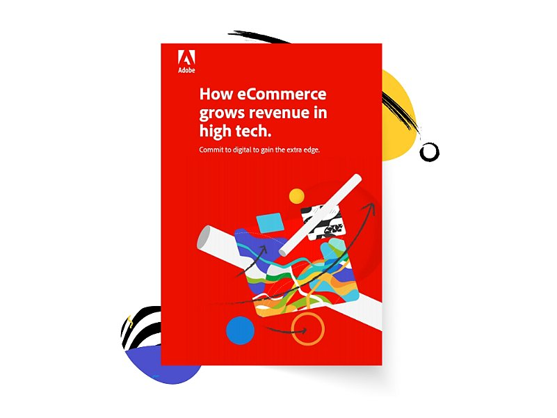 Succeed with eCommerce in a high-tech world