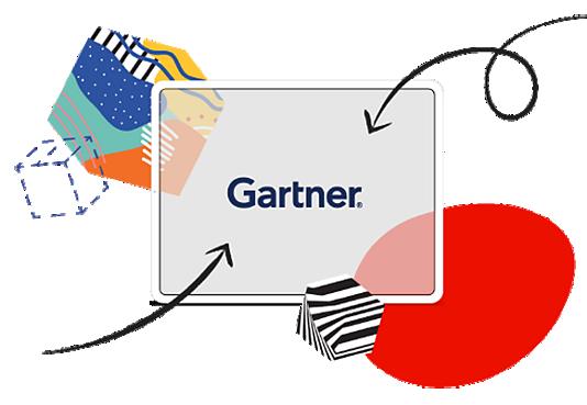 Gartner Magic Quadrant for Digital Commerce 2021