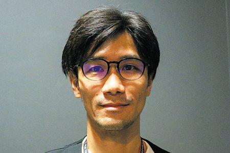 美術制作局 美術制作センター 髙橋 康之氏